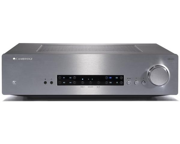 cambridge audio/cxa80zilver